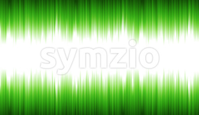 Abstract Speech Synthetizer Waveform Stock Vector