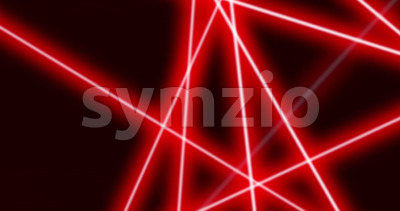 Abstract Color Laser Lights Background Stock Video