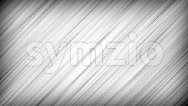 Abstract smooth animation of elegant white design lines background