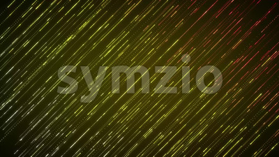 Abstract Background With Lines Loopable Stock Video