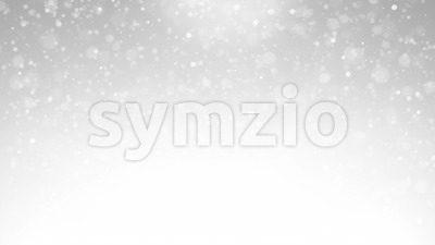 Abstract White Soft Background Stock Video