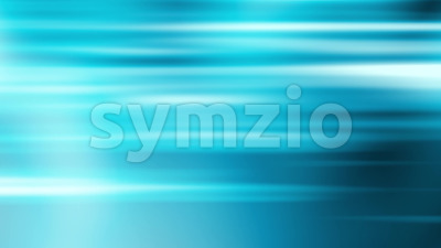 Abstract Blue Blur background Stock Video