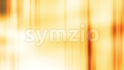 Abstract Warm Yellow Blur background Stock Video