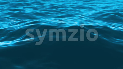 Water Surface Background Stock Video