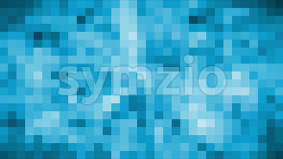 4k Abstract Elegant Mosaic Background Stock Video