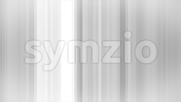 Animation of an abstract design colorful striped background with vertical lines