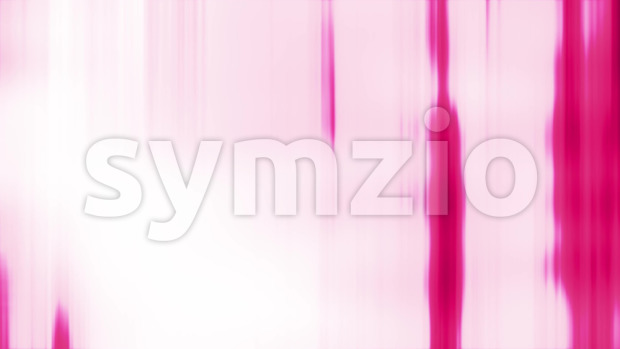 Animation of an abstract zen pink colored blur nature background for valentine's day holiday