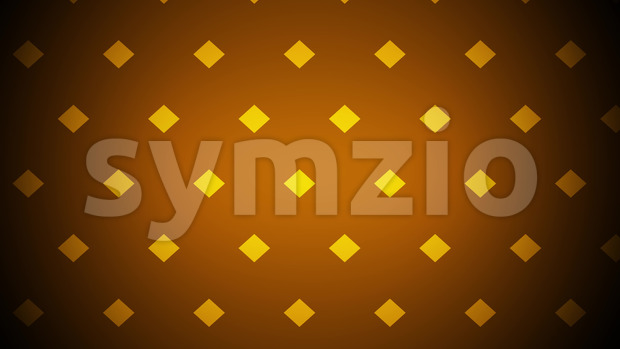 4k animation of a loopable decorative background with cubes rising and movind seamlessly