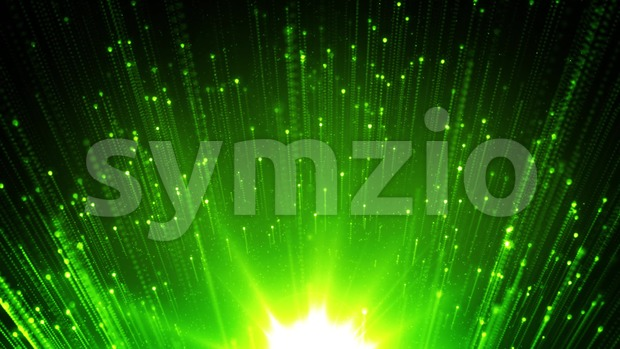 4k animation of an abstract starburst firework background seamless looping
