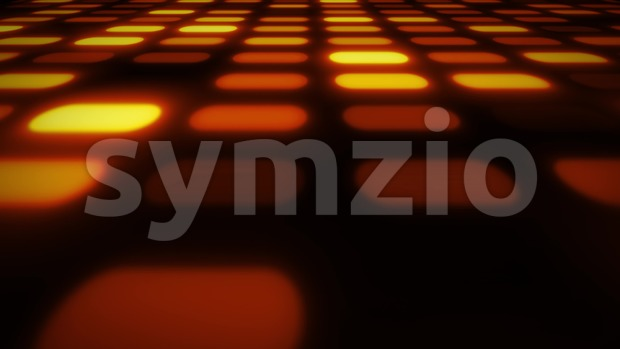 4k animation of an elegant design abstract mosaic 3d background with shapes and patterns fading