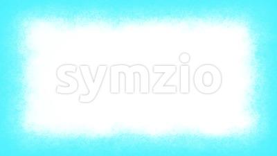 Grunge Distressed Frame textured Loop Stock Video