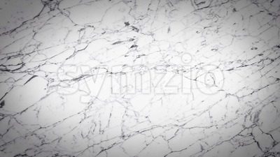 Abstract Marble Stone Textured Background Loop Stock Video