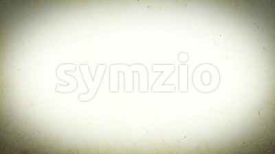 Vintage Old Parchment Paper Background Loop Stock Video
