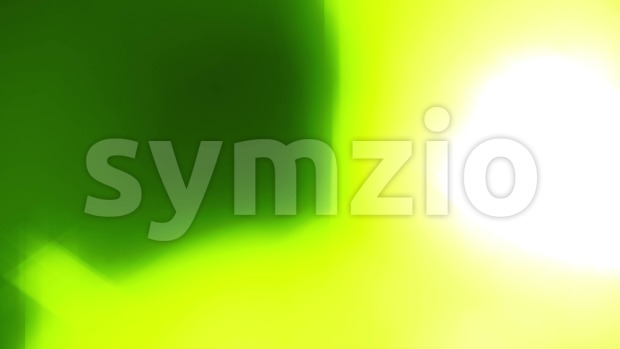 4k animation of an abstract blur background with colorful shapes and patterns seamless looping