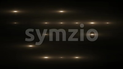 Abstract Flash Spotlight Background Stock Video