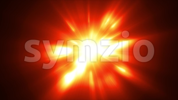 4k animation of an abstract light burst speed background loop