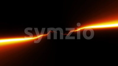 Awesome Action Electricity Energy Flash Fx Stock Video