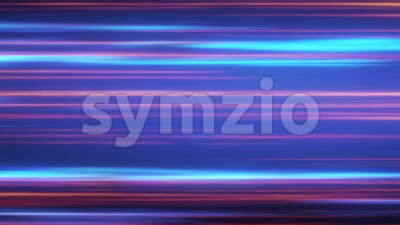 Abstract Speed Light Fx Background Loop Stock Video