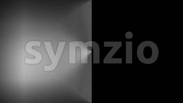 4k animation of an abstract background with lines and grid rotaing and seamless looping