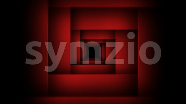 4k animation of an abstract design background with straight geometric shapes seamless looping