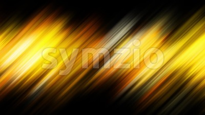 Abstract Light Rays Shimmering Background Loop Stock Video